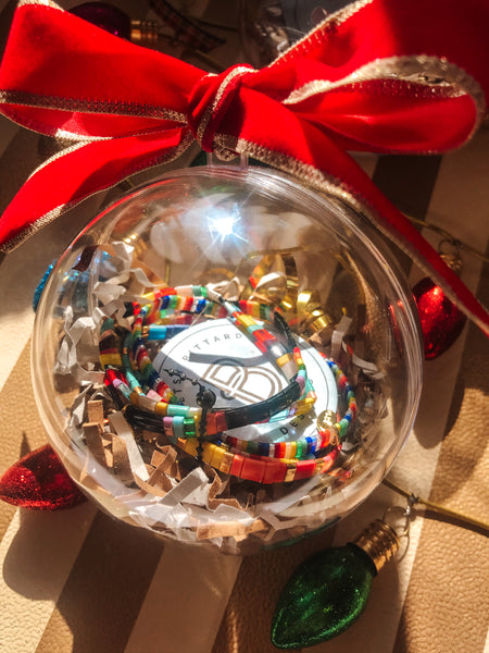 A Very Merry BPD Gift | Candy Land Pixies