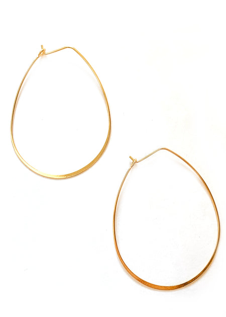 Basic Octagon Hoops