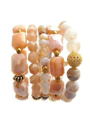 Peachy Keen Stack