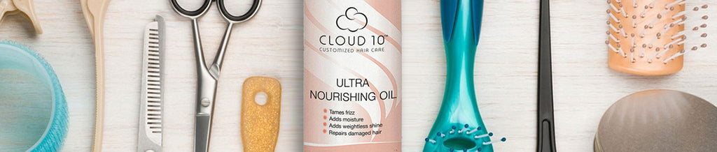 Cloud 10 Customized Hair Care | askderm.com