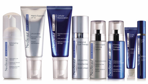 Neostrata Collection - askderm