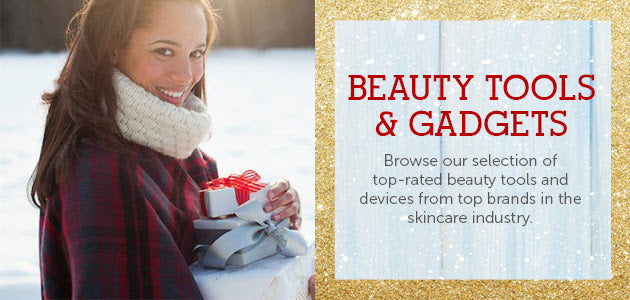 Beauty Tools & Gadgets askderm.com Gifts