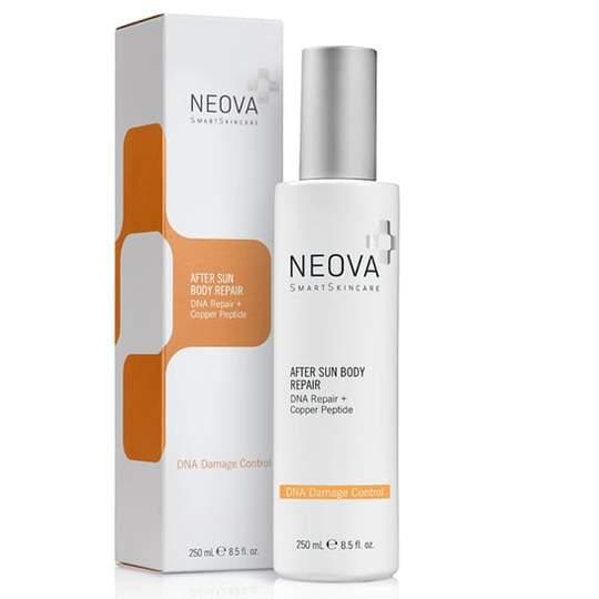 NEOVA After Sun Body Repair - askderm