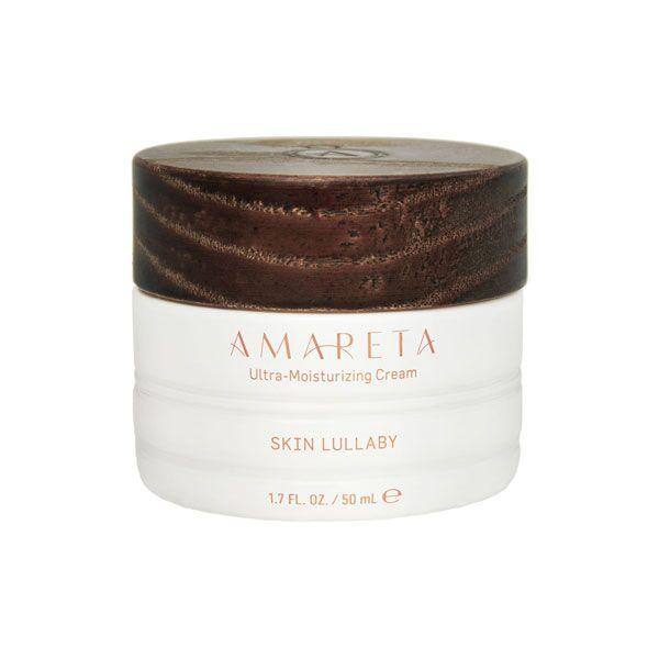 Amareta Skin Lullaby Ultra Moisturizing Cream  - Unscented - askderm