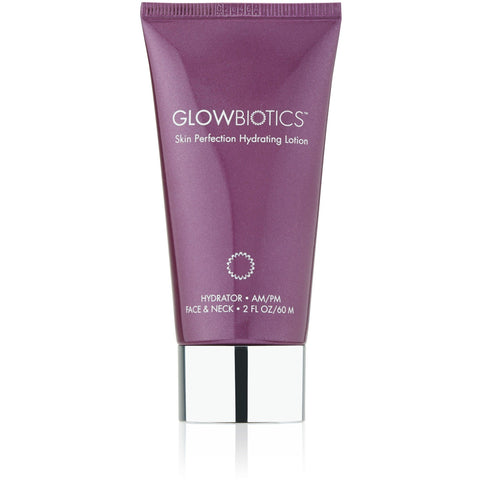 Glowbiotics Skin Perfection Hydrating Lotion - askderm