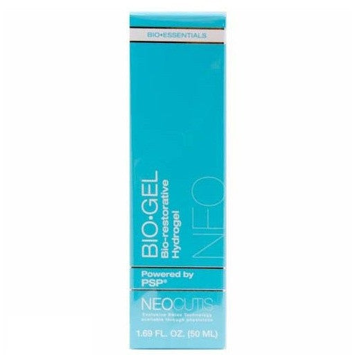NEOCUTIS BIO-GEL Bio-Restorative Hydrogel with PSP - askderm