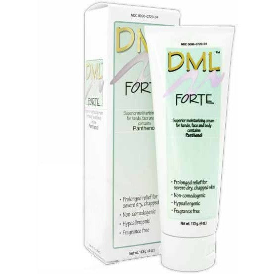 Person Covey DML Forte - askderm