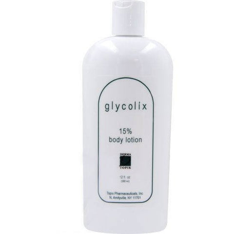 Glycolix 15% Body Lotion - askderm