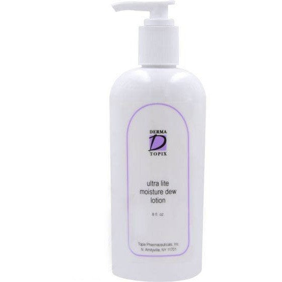 Topix Ultra Lite Moisture Dew Lotion - askderm