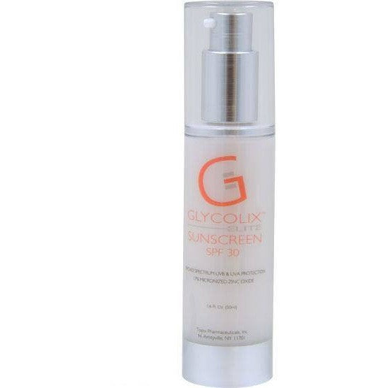 Glycolix Elite Sunscreen SPF 30 - askderm
