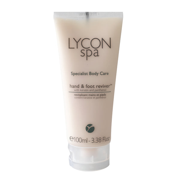 Lycon Hand & Foot Reviver - askderm