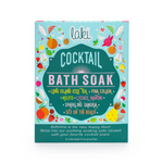 Laki Naturals Cocktail Bath Soak - askderm