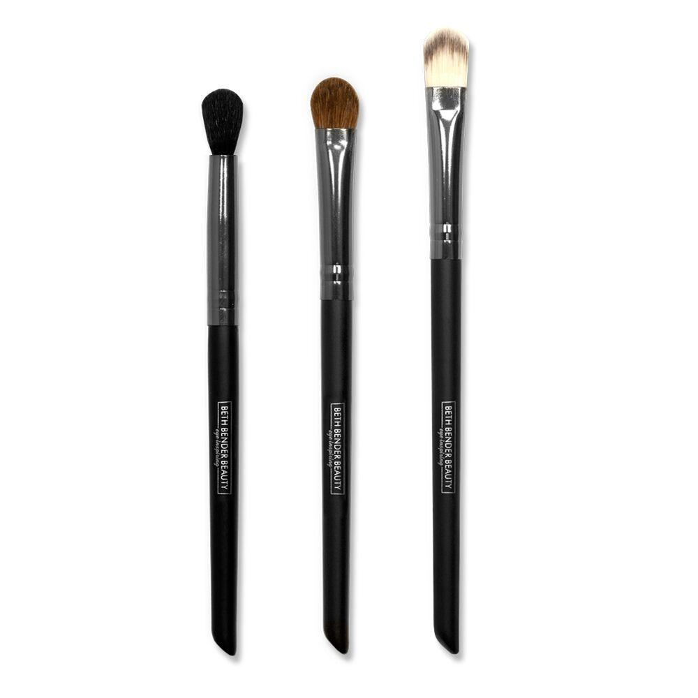 Beth Bender Beauty The Essential Eye Shadow Brush Set - askderm