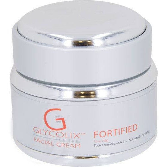 Glycolix Elite Fortified Facial Cream - askderm