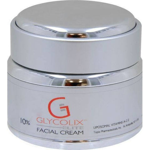 Glycolix Glycolix Elite Facial Cream 10% - askderm