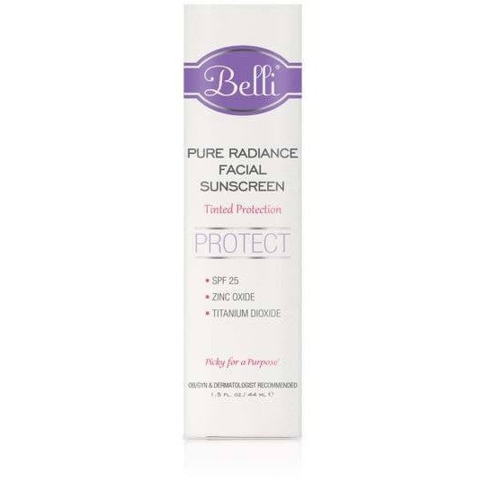 Belli Pure Radiance Facial Sunscreen