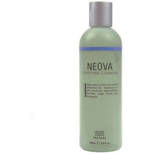 NEOVA Purifying Cleanser - askderm
