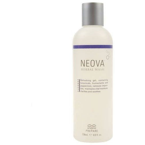 NEOVA Herbal Wash - askderm