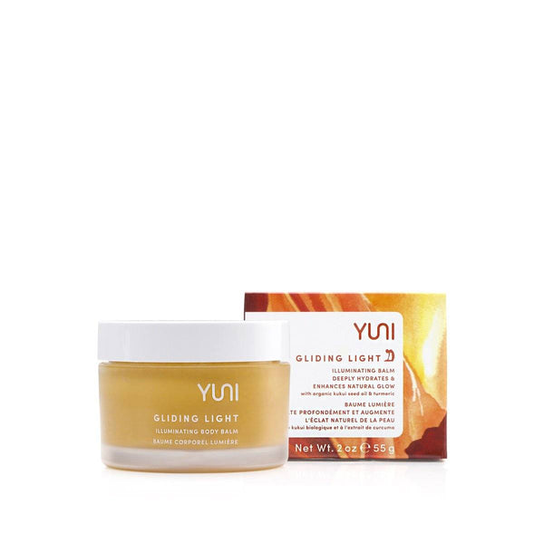 YUNI Gliding Light Multipurpose Balm - askderm