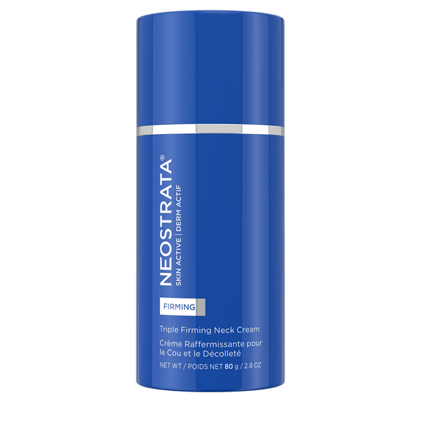 Neostrata Triple Firming Neck Cream - askderm