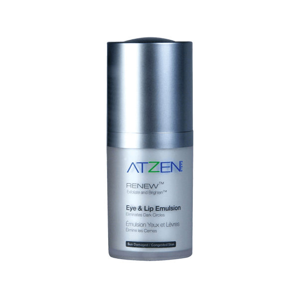 ATZEN Renew: Eye & Lip Emulsion - askderm