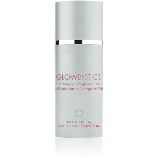 Glowbiotics Retinol Anti-Aging + Brightening Treatment - askderm