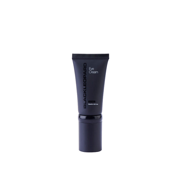 Black Leopard Eye Cream - askderm