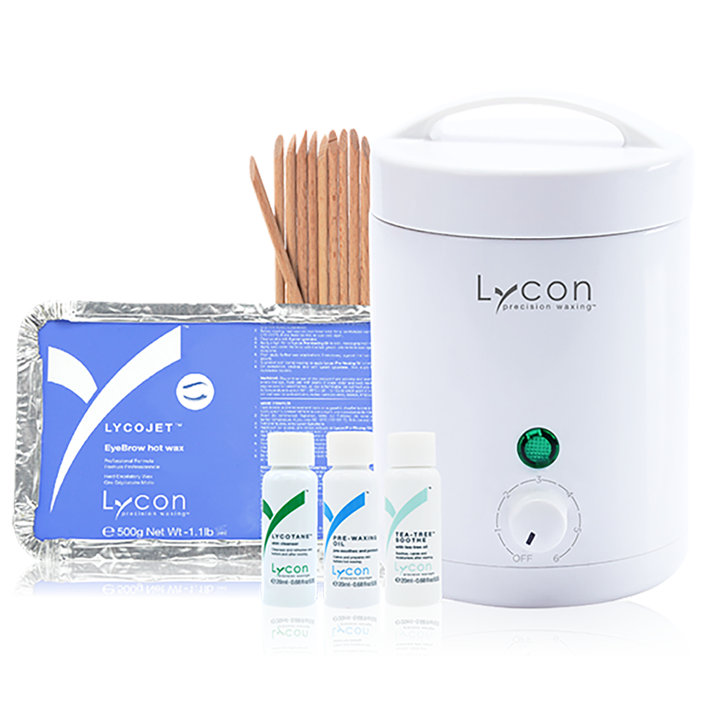 Lycon Baby Kit - askderm