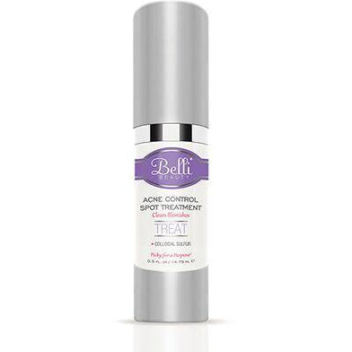 Belli Acne Control Spot Treatment - askderm