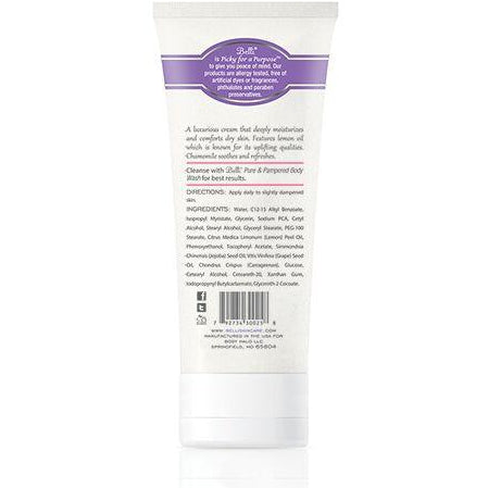 Belli All Day Moisture Body Lotion - askderm