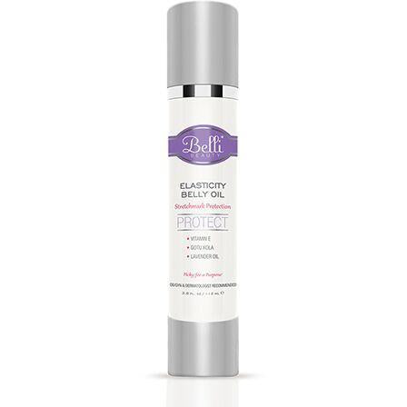 Belli Elasticity Belly Oil - askderm