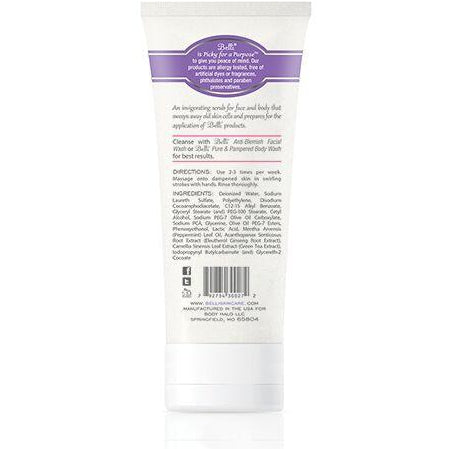 Belli Fresh Start Pre-Treatment Scrub - askderm