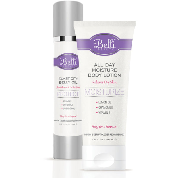 Belli Your Best Baby Bump Duo - askderm