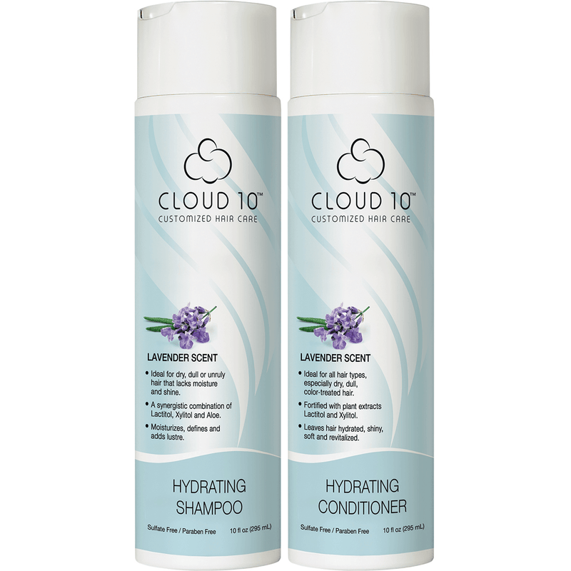 Cloud 10 Hydrating Duo - askderm