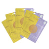 The Crème Shop 2-in-1 Fusion Essence Sheet Mask - Honey + Lavender - askderm