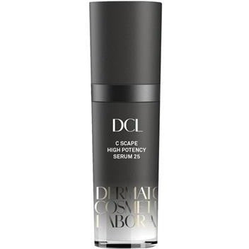 DCL C Scape High Potency Serum 25 - askderm
