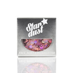 BeautyBLVD Stardust - Face, Body & Hair Glitter Pot - askderm