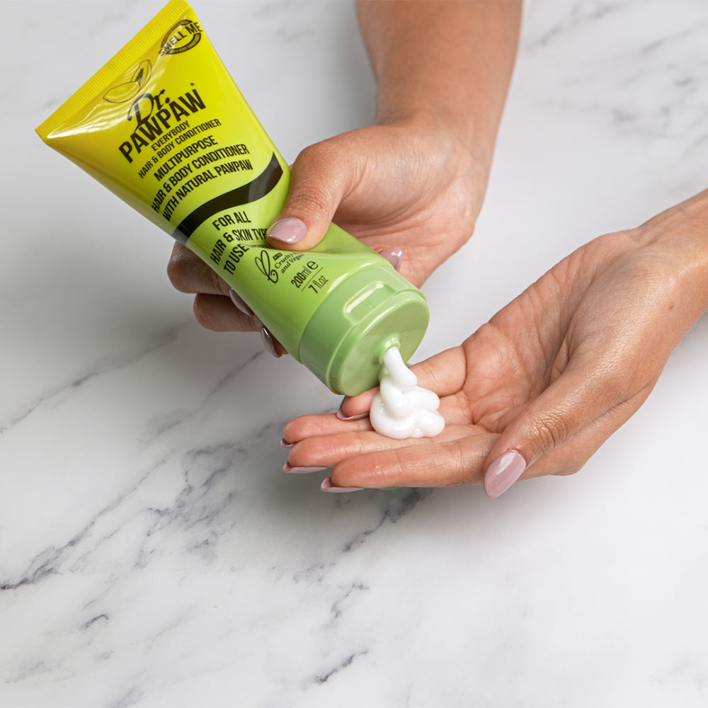 Dr. PAWPAW Everybody Hair & Body Conditioner - askderm