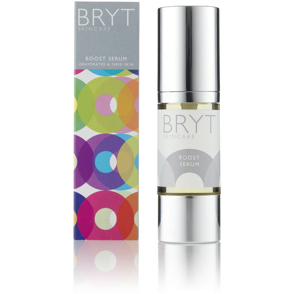 BRYT Boost Serum - askderm