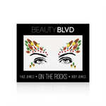 BeautyBLVD On The Rocks - Face & Body Jewels - askderm