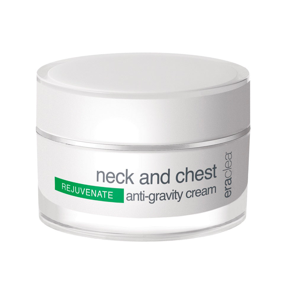 eraclea neck and chest anti-gravity cream - askderm