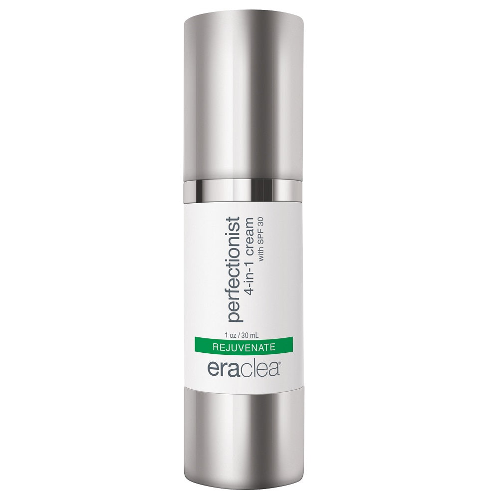 eraclea perfectionist 4-in-1 cream with SPF 30 - askderm