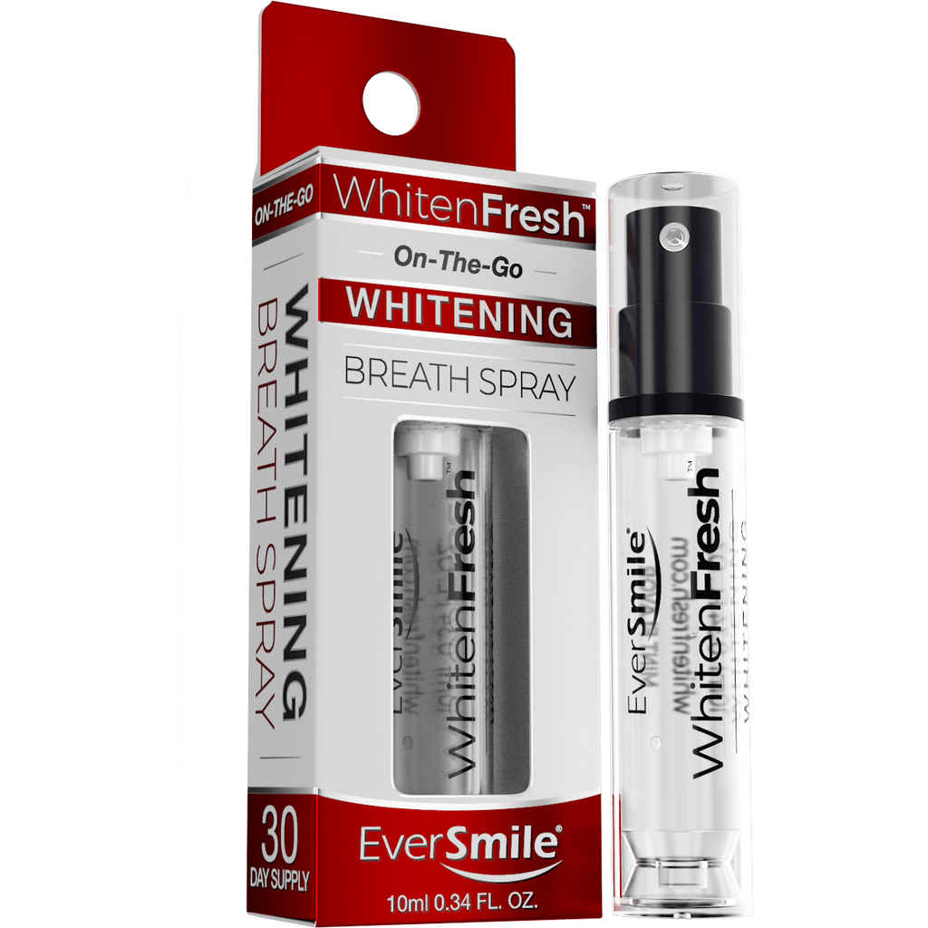 EverSmile WhitenFresh Spray - askderm