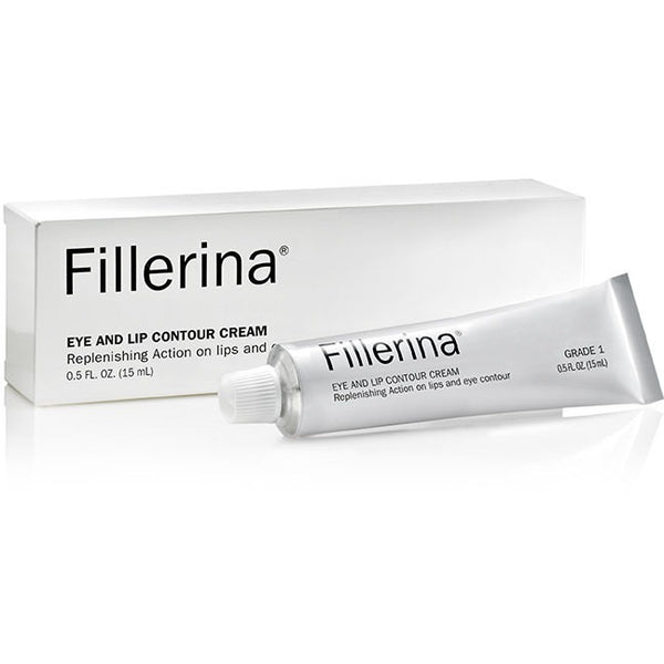 FIllerina Eye & Lip Contour Cream - askderm