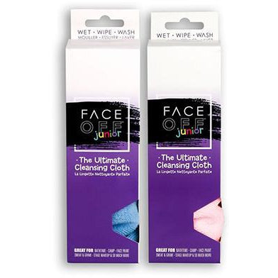 FaceOff Junior - askderm