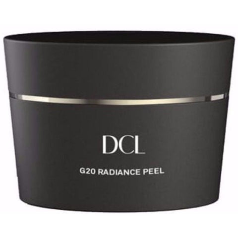 DCL G20 Radiance Peel - askderm