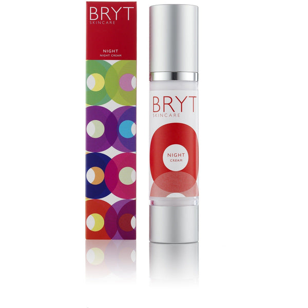 BRYT Night - Night Cream - askderm