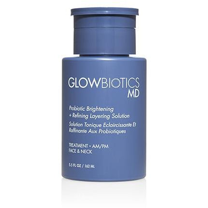 Glowbiotics Probiotic Brightening + Refining Layering Solution - askderm