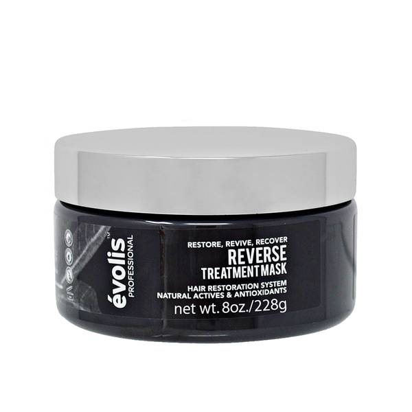 Evolis Professional Reverse Treatment Mask - askderm