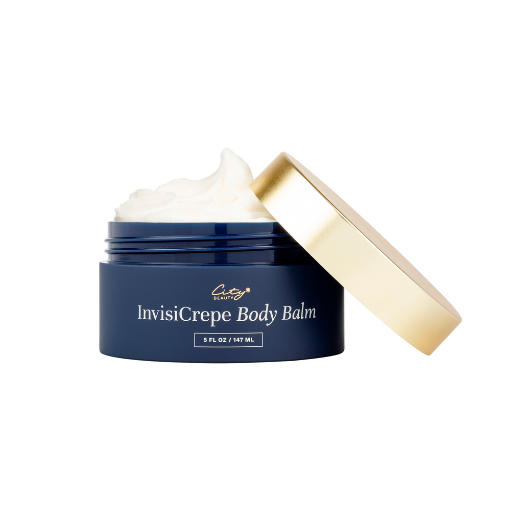 City Beauty InvisiCrepe Body Balm - askderm